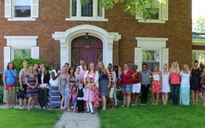 2016 Graduation Celebrations