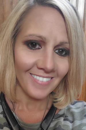 Suzanne Macon